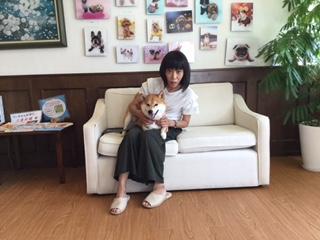 7月31日のお客様(*´ω`*)